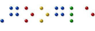 Anniversaire de la Naissance de Louis Braille, le 4 janvier 2006