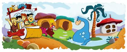 Premiere diffusion Les Pierrafeu Flintstones